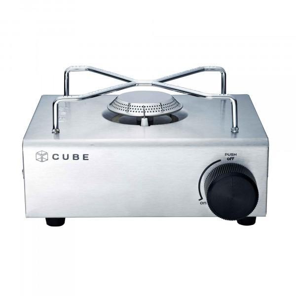 Kovea Cube KGR-1503E Gas Range Indoor Home Cooking Stove