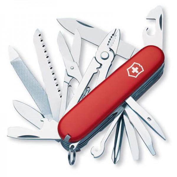 Victorinox Craftsman Red Multitool 1.4773