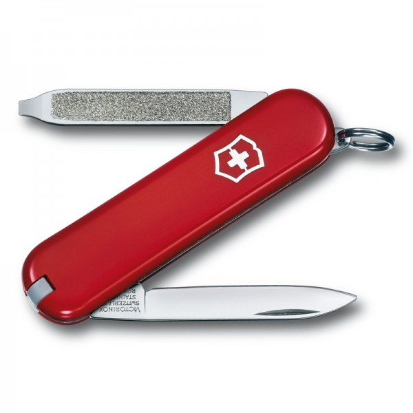 Victorinox Escort Red Multitool 0.6123