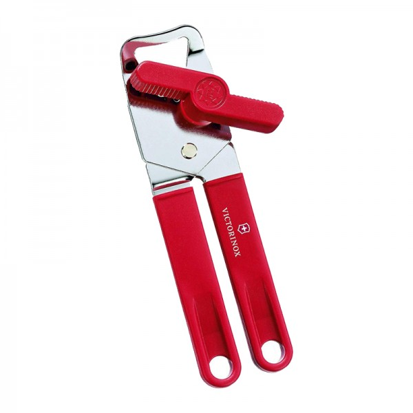 Victorinox Universal Can Opener Red 7.6857