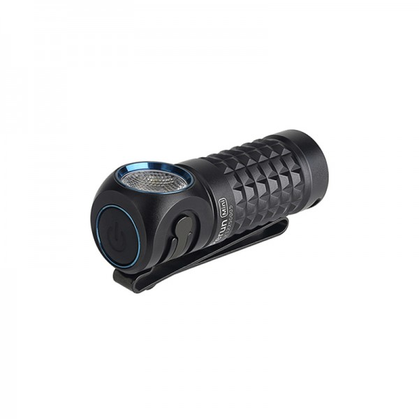 Olight Perun Mini Black CREE XHP50.2 LED 1000L Rechargeable Headlamp