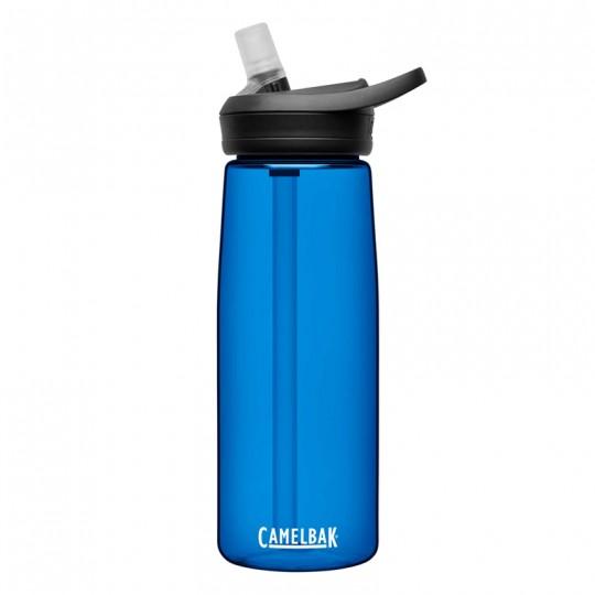 Camelbak Eddy+ 750ml Spill-Proof BPA Free Water Bottle Oxford