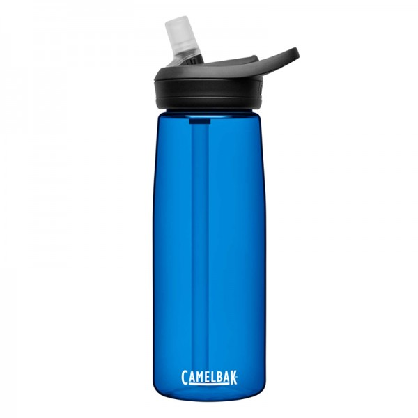 Camelbak Eddy+ 750ml Spill-Proof BPA Free Water Bottle Oxford