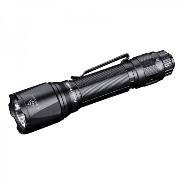 Fenix TK11 TAC Luminus SST40 L4 CW 1600L Tactical Flashlight