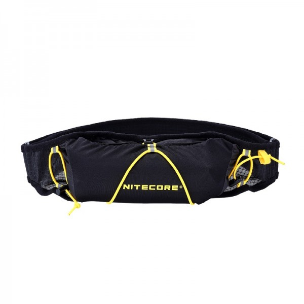 Nitecore BLT10 Outdoor Activities Waist Pouch Running Belt