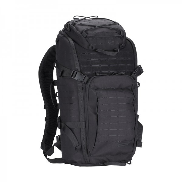 Nitecore MP30 Tactical Multi-Purpose Modular MOLLE Backpack BLACK