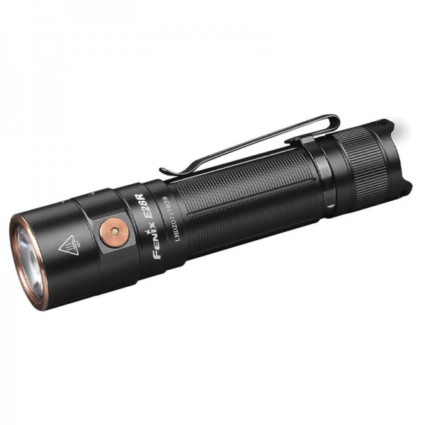 Fenix E28R Luminus SST40 LED CW 1500L Rechargeable Flashlight