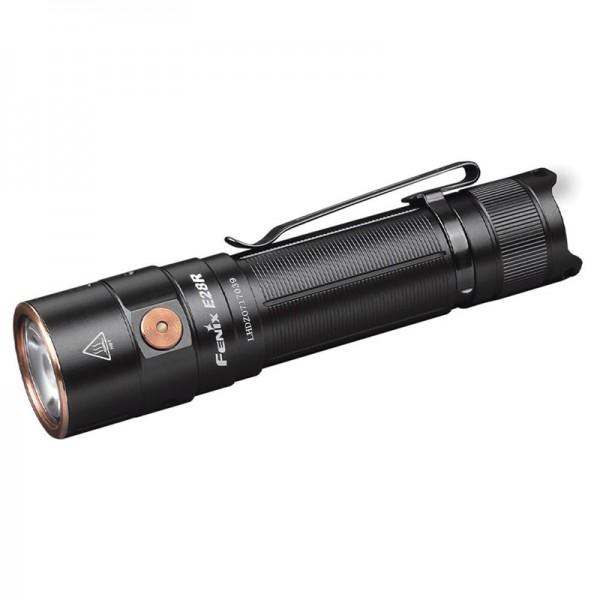 Fenix E28R Luminus SST40 LED CW 1500L Rechargeable Flashlight