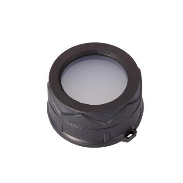 Nitecore 34mm White Filter NFD34