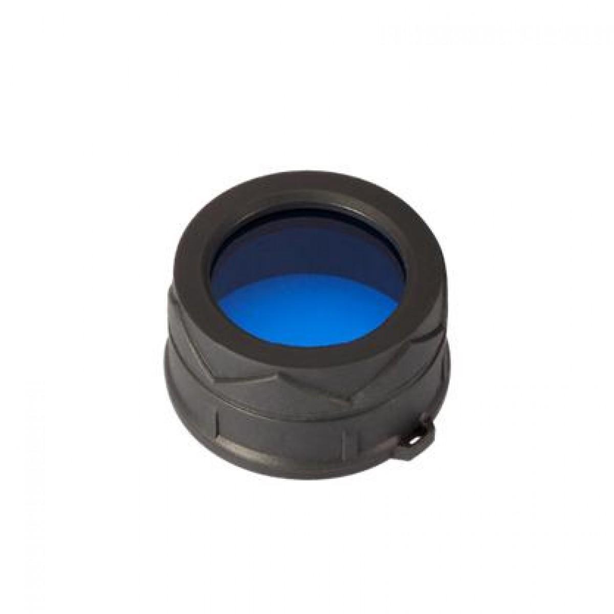 Nitecore 34mm Blue Filter NFB34