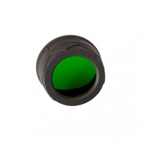 Nitecore 34mm Green Filter NFG34