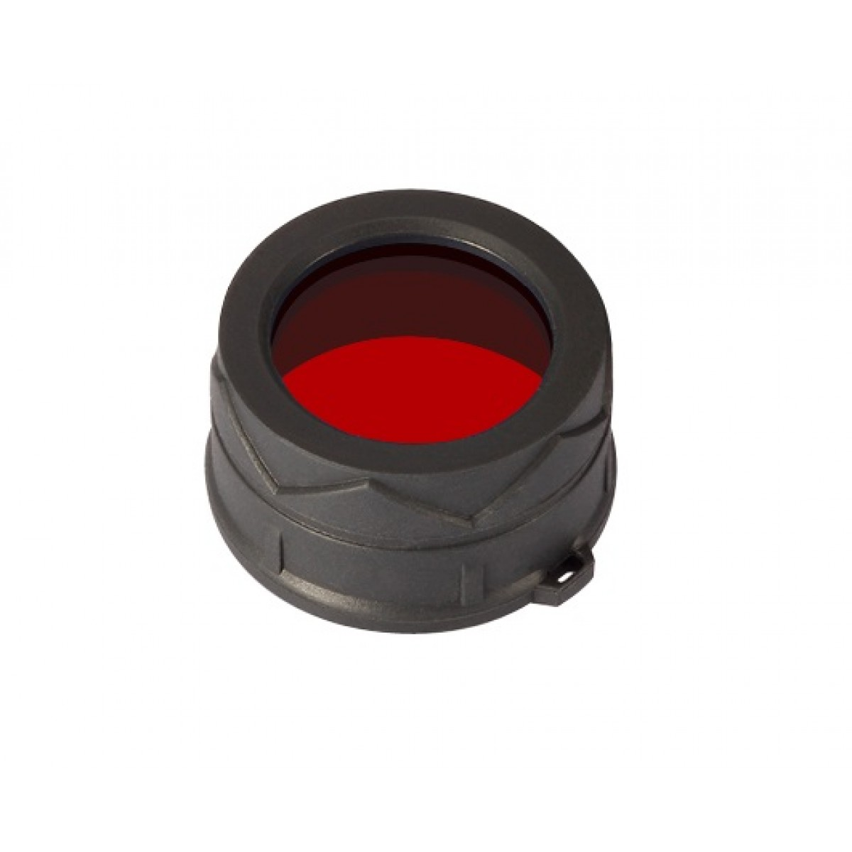 Nitecore 34mm Red Filter NFR34