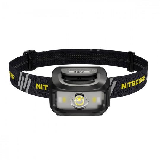 Nitecore NU35 460L CREE XP-G3 S3 LED Rechargeable Headlamp