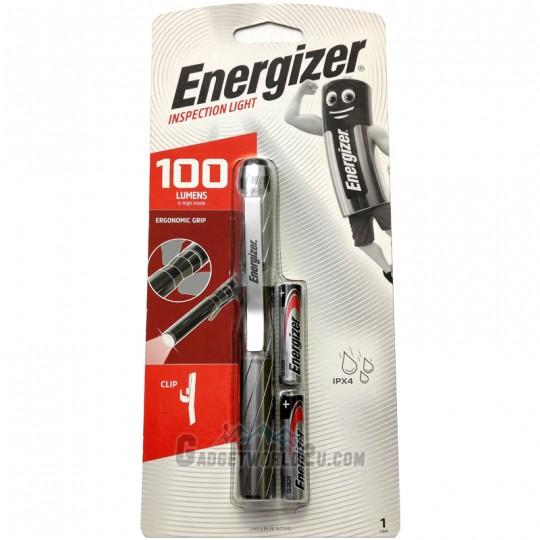Energizer Inspection Light 2AAA 100L LED Penlight Flashlight PMHH22