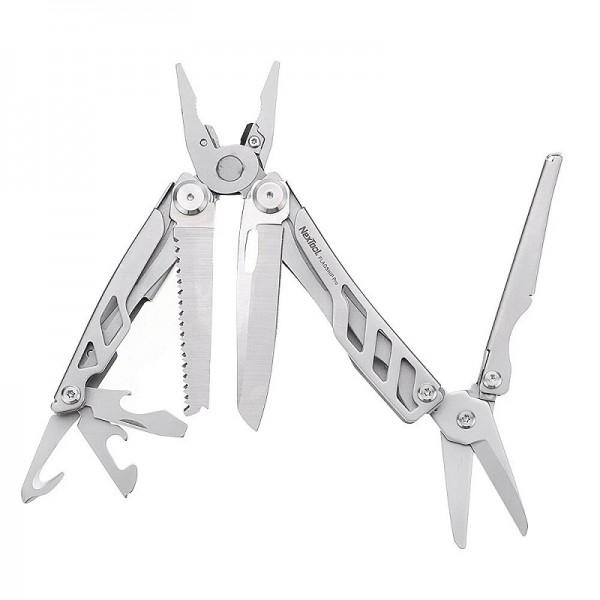 NexTool Flagship Pro KT5020 Steel Full Size Pliers Scissors Multitool