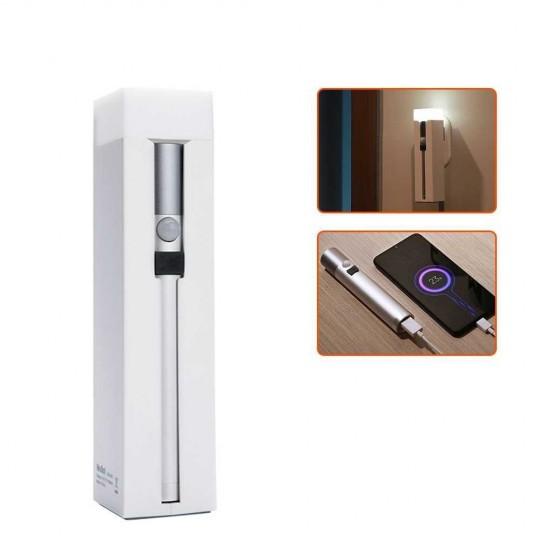 NexTool Sensor Lantern & USB Rechargeable Induction Flashlight Night Light ZES0425