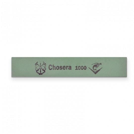 """Jende Naniwa Chosera 1"""" x 6"""" Japanese Water Sharpening Stone 1000 Grit"""