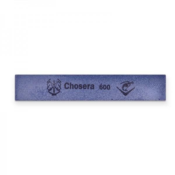 """Jende Naniwa Chosera 1"""" x 6"""" Japanese Water Sharpening Stone 600 Grit"""
