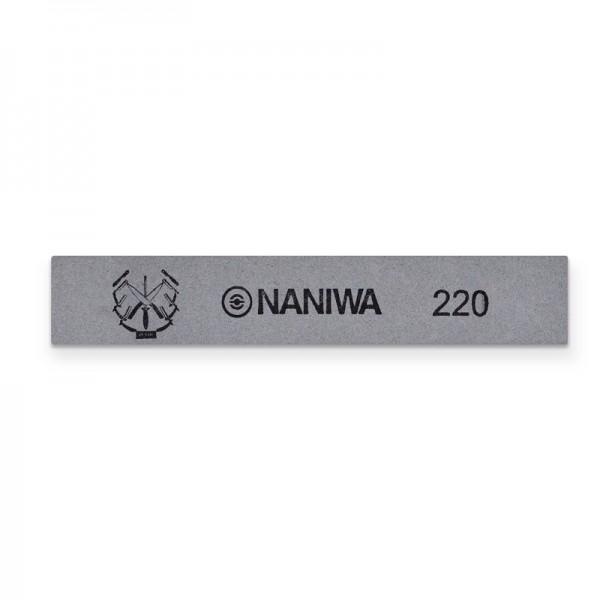 """Jende Naniwa 1"""" x 6"""" Japanese Water Sharpening Stone 220 Grit"""