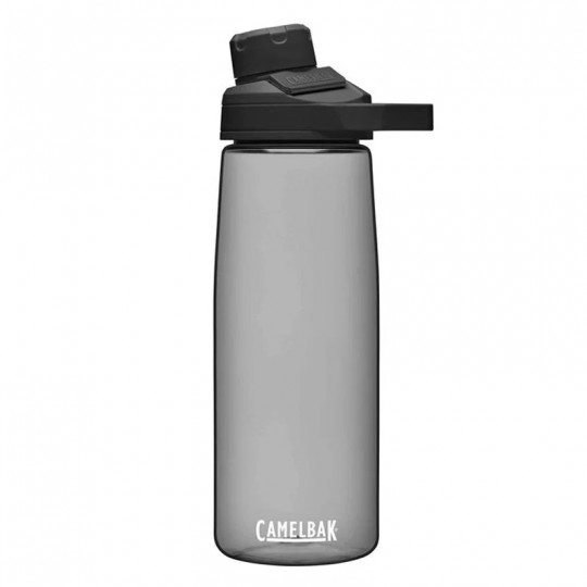 Camelbak Chute Mag 750ml Magnetic Top BPA Free Water Bottle Charcoal