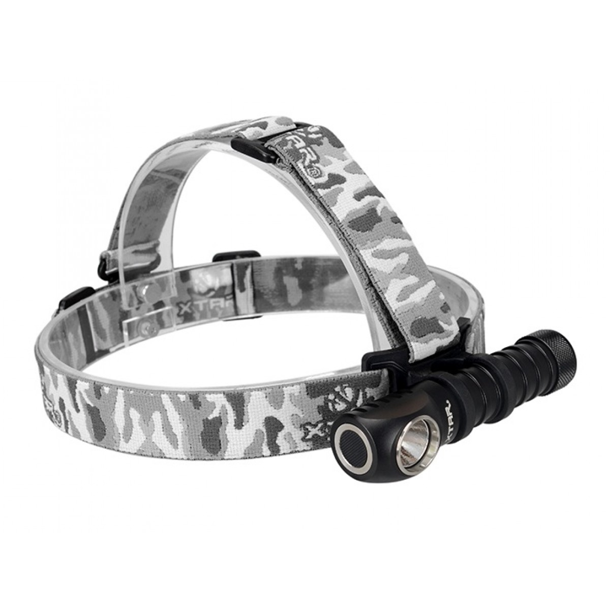 Xtar H3W Warboy Warm White CREE XM-L2 U3 LED 1000L Headlamp