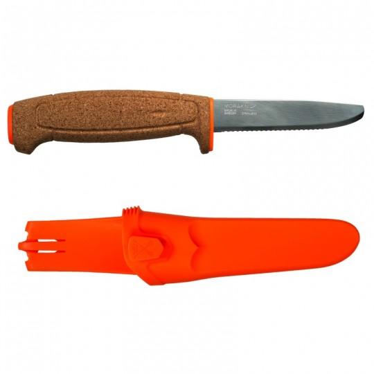MoraKniv Floating SRT Safe Knife (S) Fishing Outdoor Knife 13131