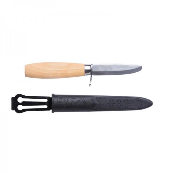 MoraKniv Rookie Safe Children's Craft Carving Knife (S) 12991