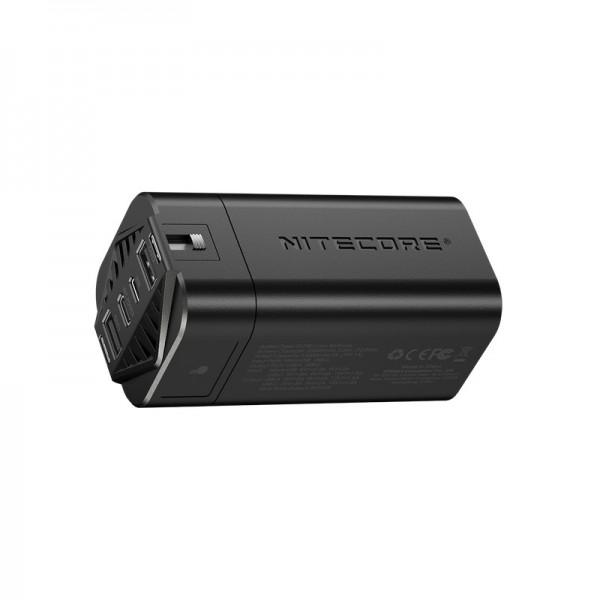 Nitecore NPB4 Waterproof IP68 Quick-Charge USB 20000mAh Power Bank