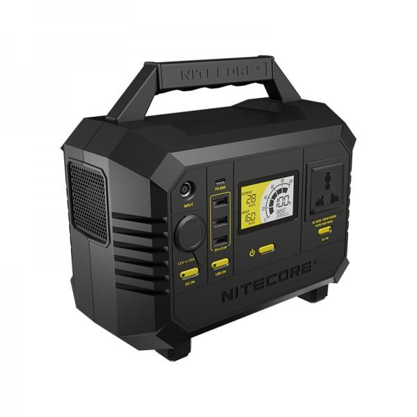Nitecore NES500 Portable Outdoor Power Station