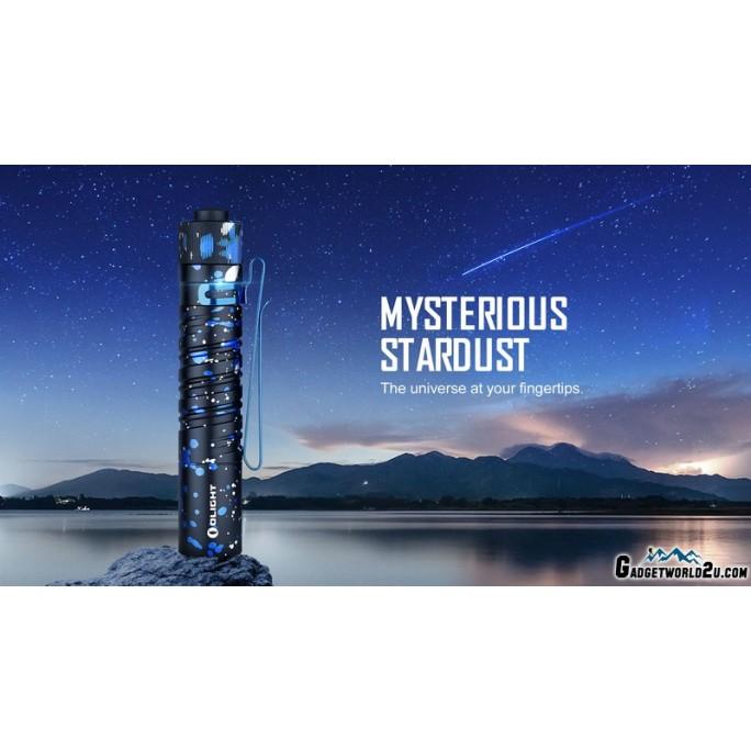 Olight I5T EOS Stardust Dual-Output Luxeon TX CW LED 300L Flashlight