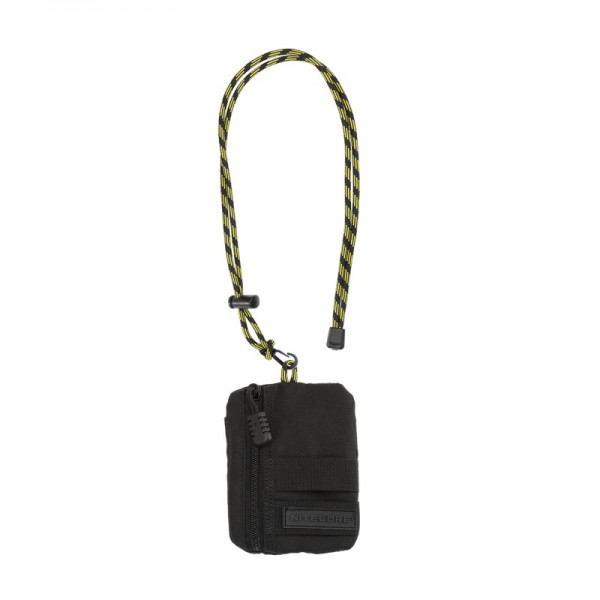 Nitecore NPP10 EDC Polyester Pocket Pouch BLACK