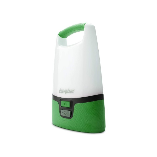 Energizer Vision Rechargeable USB 1000L LED Lantern with Handle ALURL7