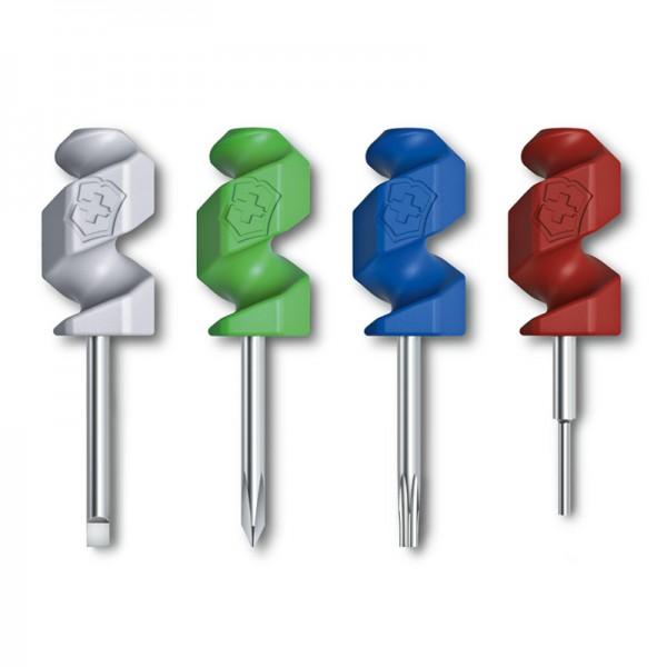 Victorinox Mini Tools Set (4 Pieces) 2.1201.4