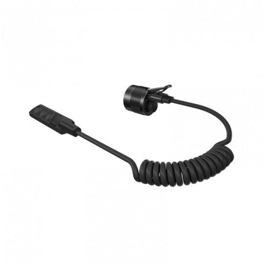 Nitecore RSW2i USB-C Remote Pressure Switch for Nitecore i-Series Flashlight