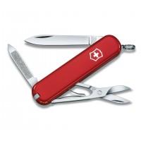Victorinox Ambassador Red Multitool Pocket Knife - 0.6503