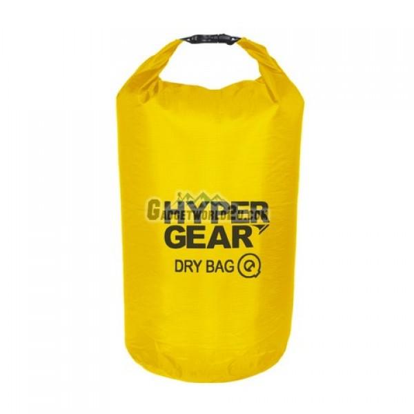 Hypergear Dry Bag Q 5 Liter - Yellow