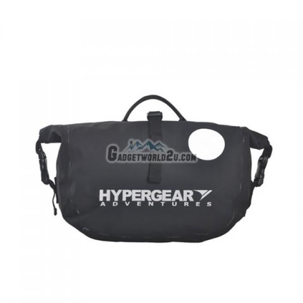 Hypergear Waist Pouch Large Splashproof - Black
