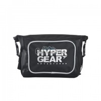 Hypergear Waist Pouch Medium Splashproof - Black