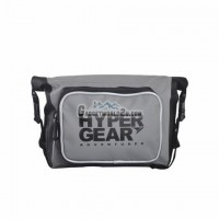Hypergear Waist Pouch Medium Splashproof - Grey