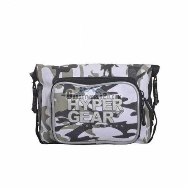 Hypergear Waist Pouch Medium Splashproof - Camo White