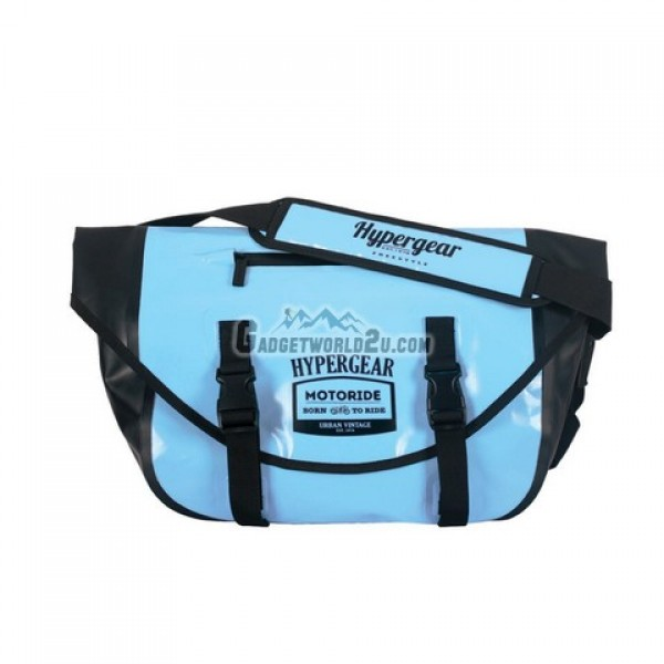 Hypergear Sling Pac Machin Dry Bag - Sky Blue