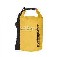 Hypergear Adventure Dry Bag Water Resistant 10 Liter - Yellow