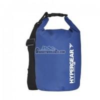 Hypergear Adventure Dry Bag Water Resistant 15 Liter - Blue