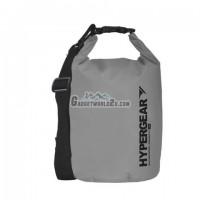 Hypergear Adventure Dry Bag Water Resistant 15 Liter - Grey