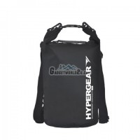 Hypergear Adventure Dry Bag Water Resistant 20 Liter - Black