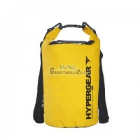 Hypergear Adventure Dry Bag Water Resistant 20 Liter - Yellow