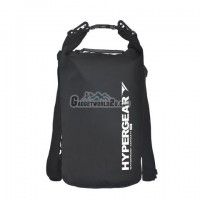 Hypergear Adventure Dry Bag Water Resistant 30 Liter - Black
