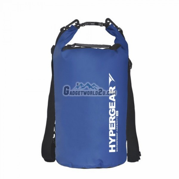 Hypergear Adventure Dry Bag Water Resistant 30 Liter - Blue