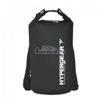 Hypergear Adventure Dry Bag Water Resistant 40 Liter - Black