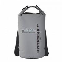 Hypergear Adventure Dry Bag Water Resistant 40 Liter - Grey